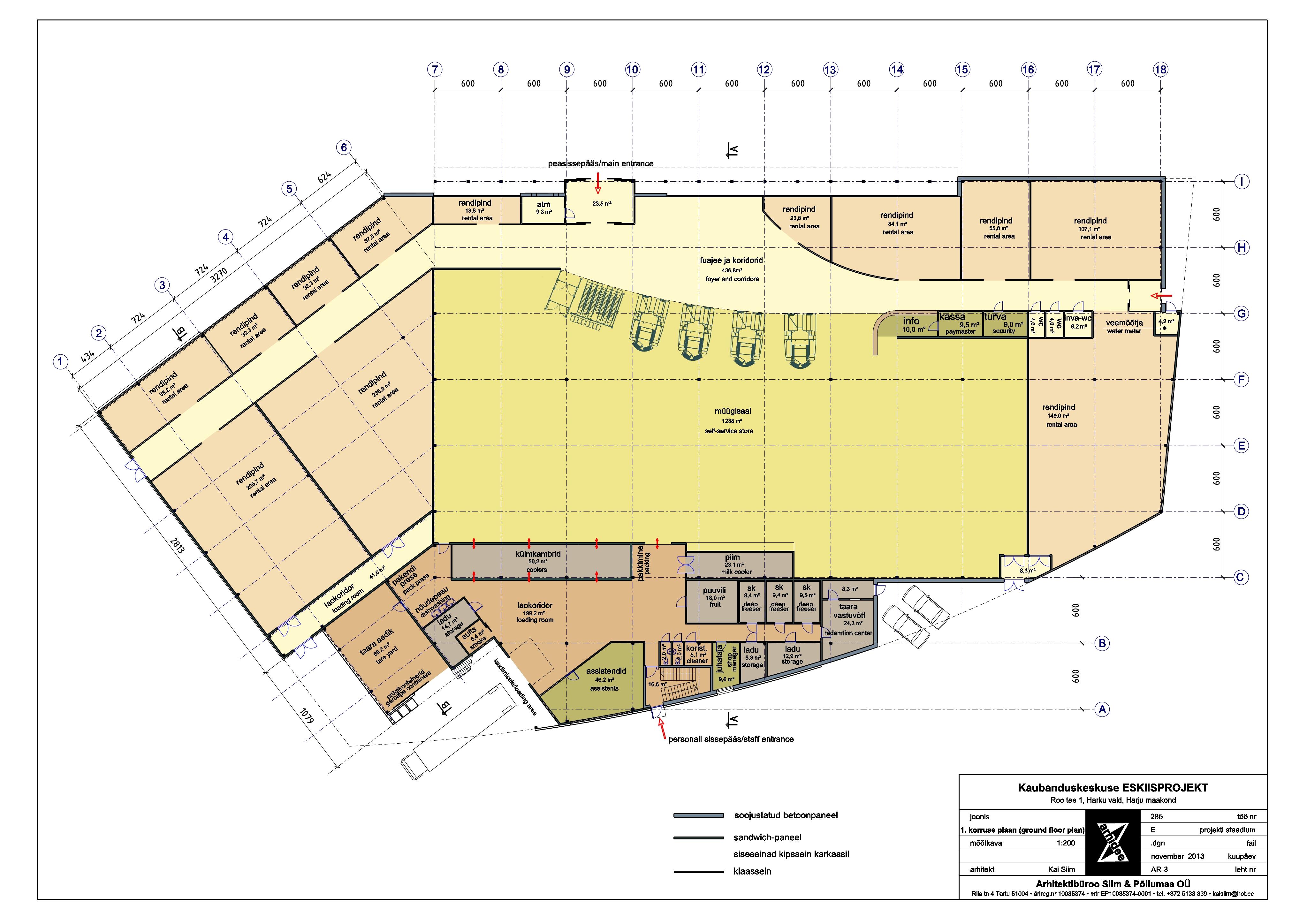 Harku bus11 kaubanduskeskus 1k.plaan